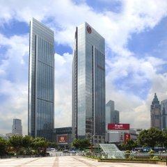 Sheraton Guangzhou Hotel фото 8