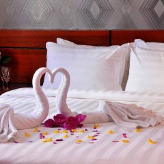 White Lotus Hotel в номере