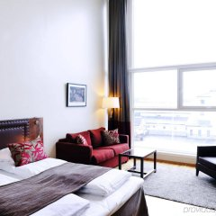 Sola Strand Hotel комната для гостей