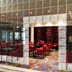 Отель Best Western Stockholm Jarva Солна интерьер отеля фото 2
