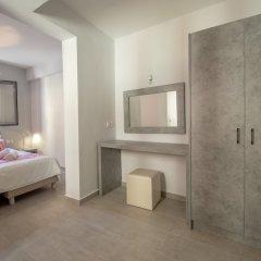 Отель Ithaka Deluxe Home Греция, Закинф - отзывы, цены и фото номеров - забронировать отель Ithaka Deluxe Home онлайн комната для гостей фото 3