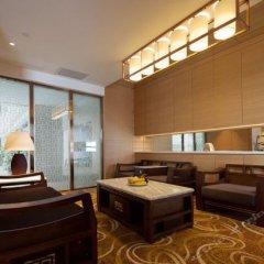 Jiyuan International Hotel ванная фото 2