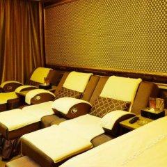 Отель Kailong International Шэньчжэнь сауна