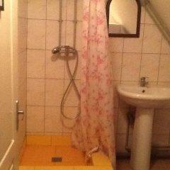 Гостиница Fortetsya Украина, Волосянка - отзывы, цены и фото номеров - забронировать гостиницу Fortetsya онлайн ванная