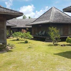 Отель MATIRA Французская Полинезия, Бора-Бора - отзывы, цены и фото номеров - забронировать отель MATIRA онлайн фото 4