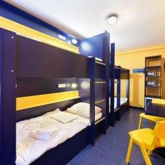 Отель Bedn Budget Cityhostel Hannover детские мероприятия