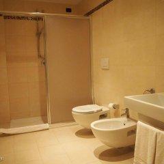 La Dolce Vita Hotel Motel Вилла-ди-Серио ванная