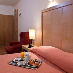 Отель PARNON Афины в номере фото 2