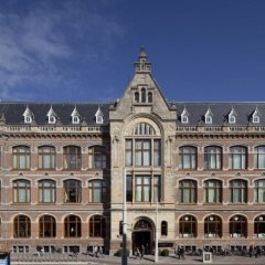 Conservatorium Hotel - The Leading Hotels of the World фото 7