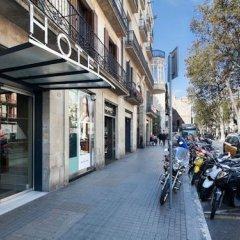 Отель Exe Ramblas Boqueria Испания, Барселона - 2 отзыва об отеле, цены и фото номеров - забронировать отель Exe Ramblas Boqueria онлайн