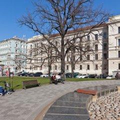 Апартаменты Royal Prague City Apartments Прага фото 2
