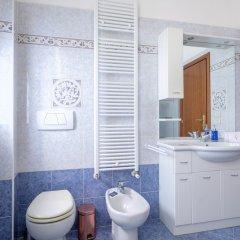 Отель Ai Turchesi Италия, Венеция - отзывы, цены и фото номеров - забронировать отель Ai Turchesi онлайн ванная