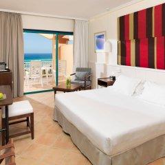 Отель H10 Sentido Playa Esmeralda - Adults Only комната для гостей фото 3