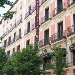 Отель Petit Palace Arenal Sol Испания, Мадрид - 1 отзыв об отеле, цены и фото номеров - забронировать отель Petit Palace Arenal Sol онлайн фото 8