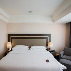 Гостиница Congress Hotel Ufa в Уфе отзывы, цены и фото номеров - забронировать гостиницу Congress Hotel Ufa онлайн Уфа комната для гостей фото 2