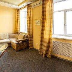 Мини-отель Форум комната для гостей фото 4