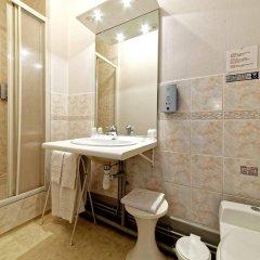Отель Commerce et Touring ванная
