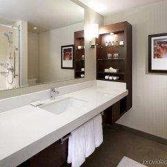 Отель Delta Hotels by Marriott Montreal Канада, Монреаль - отзывы, цены и фото номеров - забронировать отель Delta Hotels by Marriott Montreal онлайн ванная