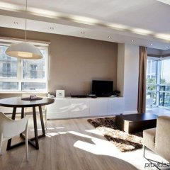 Отель Platinum Residence фото 3