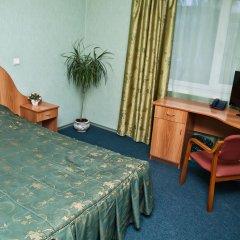 Гостиница Никотель комната для гостей фото 4
