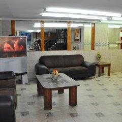 Hotel Oviedo Acapulco интерьер отеля