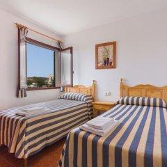 Отель Apartamentos Sol y Mar комната для гостей фото 2