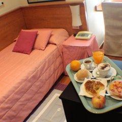 Hotel Bernina в номере