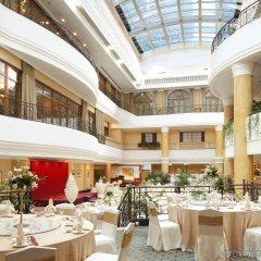 Crowne Plaza Hotel & Suites Landmark Шэньчжэнь помещение для мероприятий