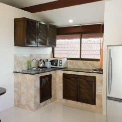 Отель Baan Natacha Beachfront Guesthouse в номере фото 2