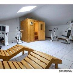 Hotel Il Canova Сандриго фитнесс-зал фото 3