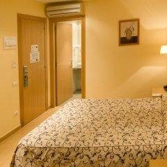 Отель Ciutat de Sant Adria Испания, Сан-Адриан-де-Бесос - - забронировать отель Ciutat de Sant Adria, цены и фото номеров комната для гостей