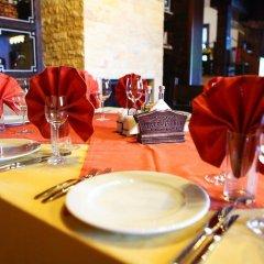 Zlaten Rozhen Hotel Сандански фото 16