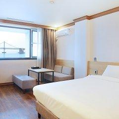 Dawn Beach Hotel комната для гостей фото 3