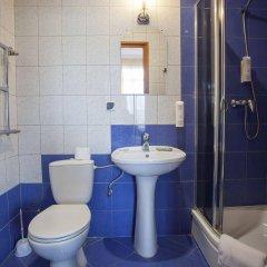 Отель Мартон Олимпик Калининград ванная