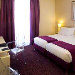 Отель BEST WESTERN Alba комната для гостей фото 5