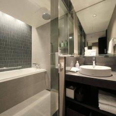 Отель Solaria Nishitetsu Hotel Seoul Myeongdong Южная Корея, Сеул - 1 отзыв об отеле, цены и фото номеров - забронировать отель Solaria Nishitetsu Hotel Seoul Myeongdong онлайн ванная