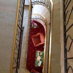 Hotel Weingarten Терлано интерьер отеля фото 2