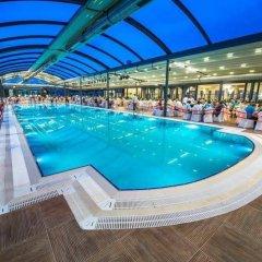 Babillon Hotel Spa & Restaurant Турция, Ризе - отзывы, цены и фото номеров - забронировать отель Babillon Hotel Spa & Restaurant онлайн бассейн фото 3