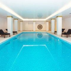Theoxenia Palace Hotel бассейн
