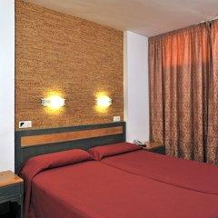 Отель Globales Verdemar Apartamentos Испания, Коста-де-ла-Кальма - отзывы, цены и фото номеров - забронировать отель Globales Verdemar Apartamentos онлайн сейф в номере