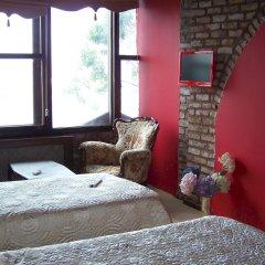 Отель Golden Horn Guesthouse комната для гостей фото 2