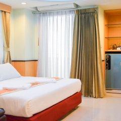 Отель Pratunam Pavilion удобства в номере