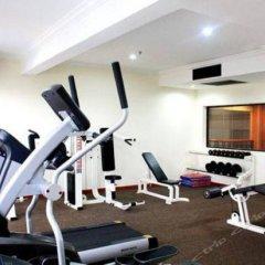 Отель Bayview Hotel Georgetown Penang Малайзия, Пенанг - отзывы, цены и фото номеров - забронировать отель Bayview Hotel Georgetown Penang онлайн фитнесс-зал фото 4