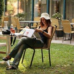 Отель AllYouNeed Hotel Vienna 2 Австрия, Вена - - забронировать отель AllYouNeed Hotel Vienna 2, цены и фото номеров фитнесс-зал