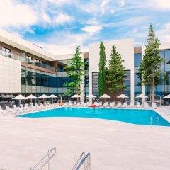Арфа Парк-отель Сочи бассейн фото 3