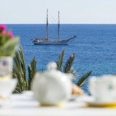 Отель Sud Ibiza Suites