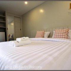 Отель The Prima Residence Бангкок