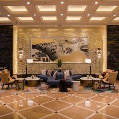 Отель Chateau Star River Pudong Shanghai Китай, Шанхай - отзывы, цены и фото номеров - забронировать отель Chateau Star River Pudong Shanghai онлайн интерьер отеля