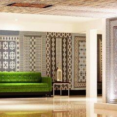 Отель Cinnamon Citadel Kandy спа фото 2