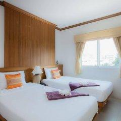 Отель MVC Patong House комната для гостей фото 4